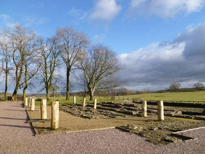 Hadrian S Cycleway Step By Step Guide Cycle Travel