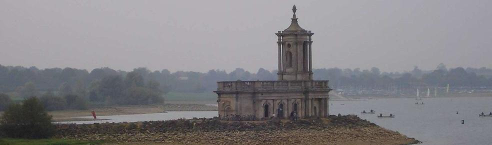 rutland water cycle route